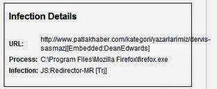 avast+sitemde+trojan+virüs+uyarısı veriyor sitemi açmıyor