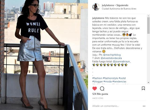 mujeres reales, cuerpos reales, moda y estilo, elegancia y estilo, imagen personal, imagen profesional, tendencias, emprendedoras, natural body, mujeres con estilo, Anama Ferreira, July Latorre