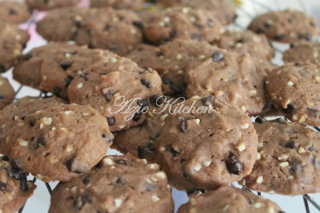 Cookies Azie Kitchen