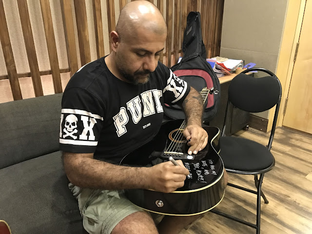 Vishal Dadlani to make young music dreams alive