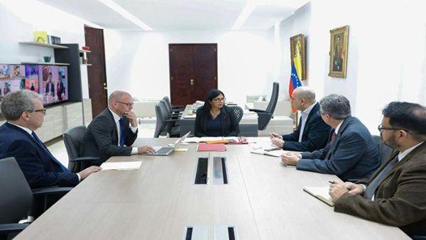 ONU presenta propuesta de diversificación industrial para Venezuela