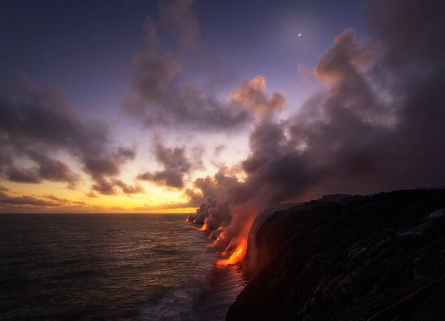 mejores parques nacionales de Estados Unidos Hawaii