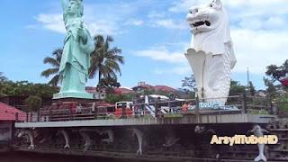 Daftar Tempat Wisata Banjarnegara Paling Indah, Murah dan Dijamin Seru
