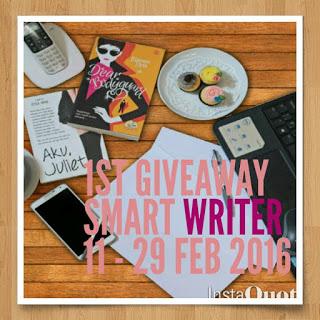 http://www.smartnulis.blogspot.co.id/2016/02/1st-giveaway-smart-writer.html