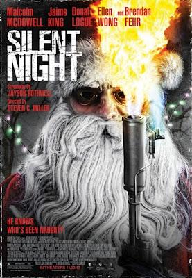 [Crítica] Silent Night - Steven C. Miller, 2012