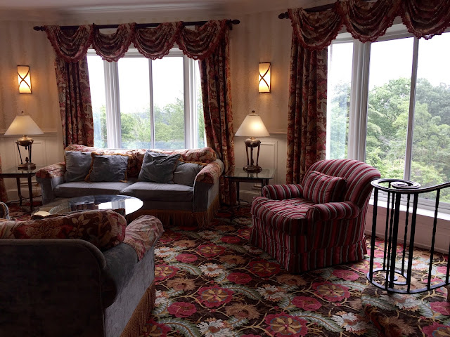Pocono Manor Resort & Spa in Pennsylvania