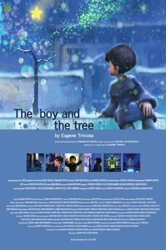 The Boy and the Tree (2009) ΜΕΤΑΓΛΩΤΙΣΜΕΝΟ ταινιες online seires oipeirates greek subs