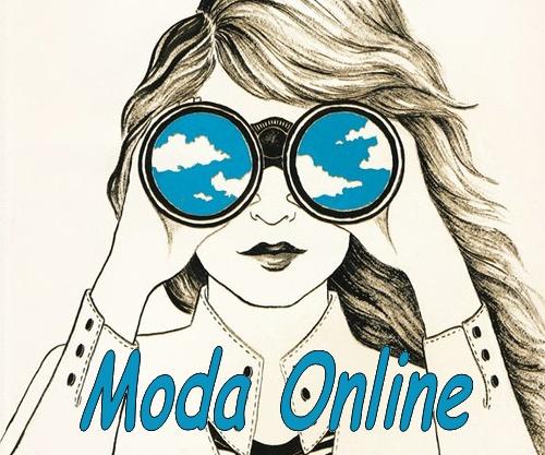 super popular ad6f8 c9c16 Do you speak fashion?: Moda Online