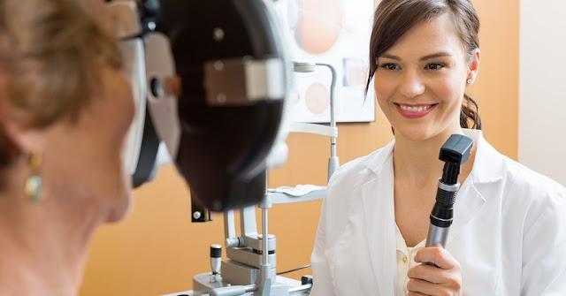 how to do retinoscopy