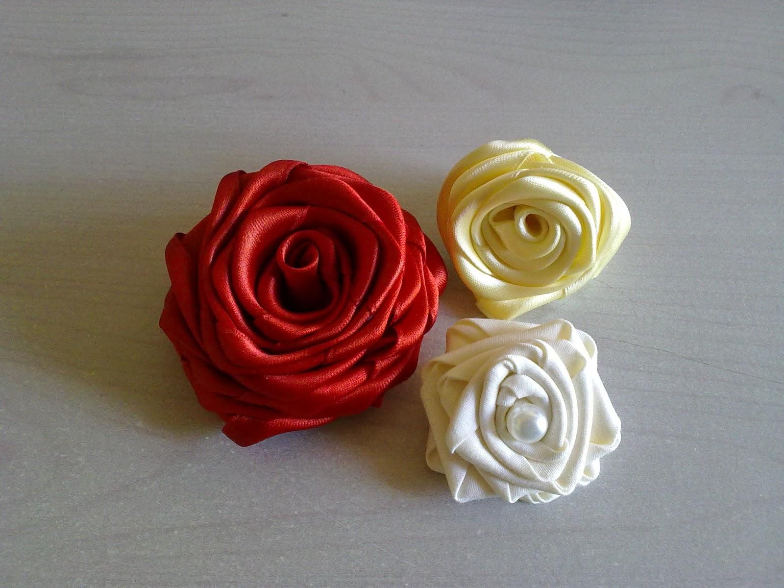 Eccezionale LaurArt - handmade Jewelry: Mille fiori..di carta di stoffa  OE63
