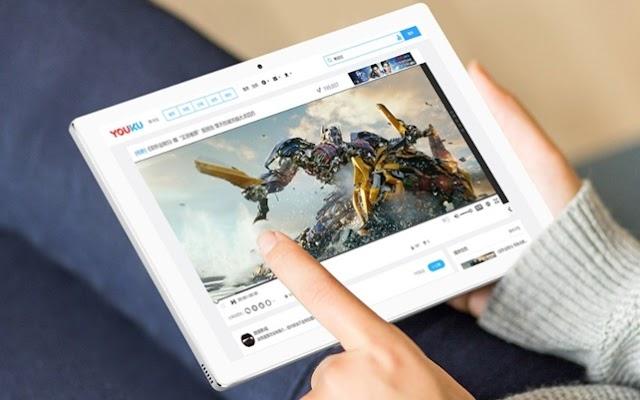 ▷[Análisis + Cupón] Teclast P10, Opiniones y Review de una tablet con Android 8.1 y 4G en oferta limitada
