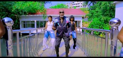 VIDEO:Koffi Olomide - Jour de Joie:Download