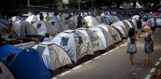 Tent City, U.S.A.: Documentary 2
