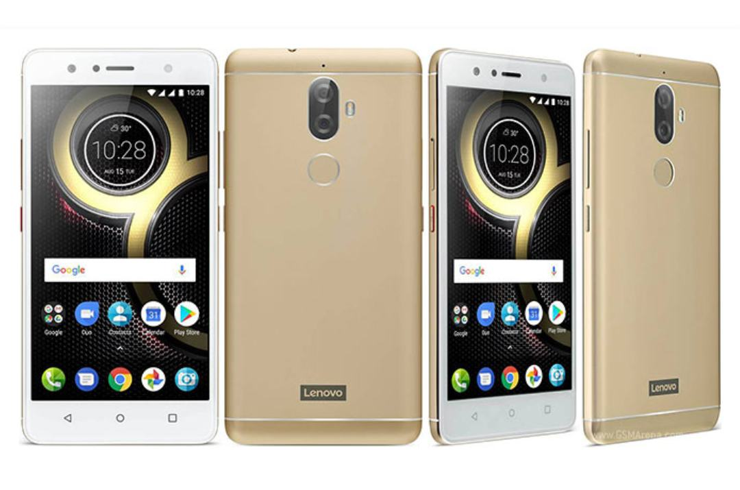 Lenovo K8 Note, K8 Plus Announced in the Philippines
