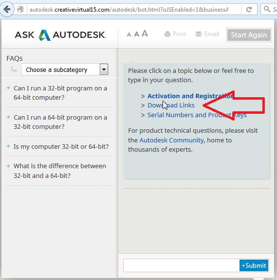 Autodesk MotionBuilder 2012 codigo de activación