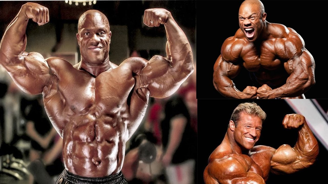 Top 20 Richest BodyBuilders in America