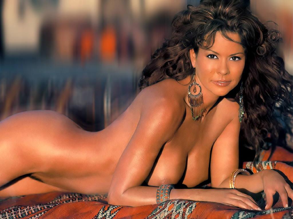 Brooke Burke Nude Images 93