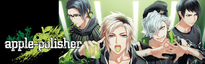Primer vídeo del anime Dynamic Chord del sello honeybee de Asgard
