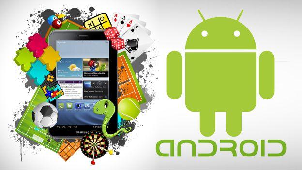 Una lista de las mejores páginas web para descargar aplicaciones y juegos de Android
