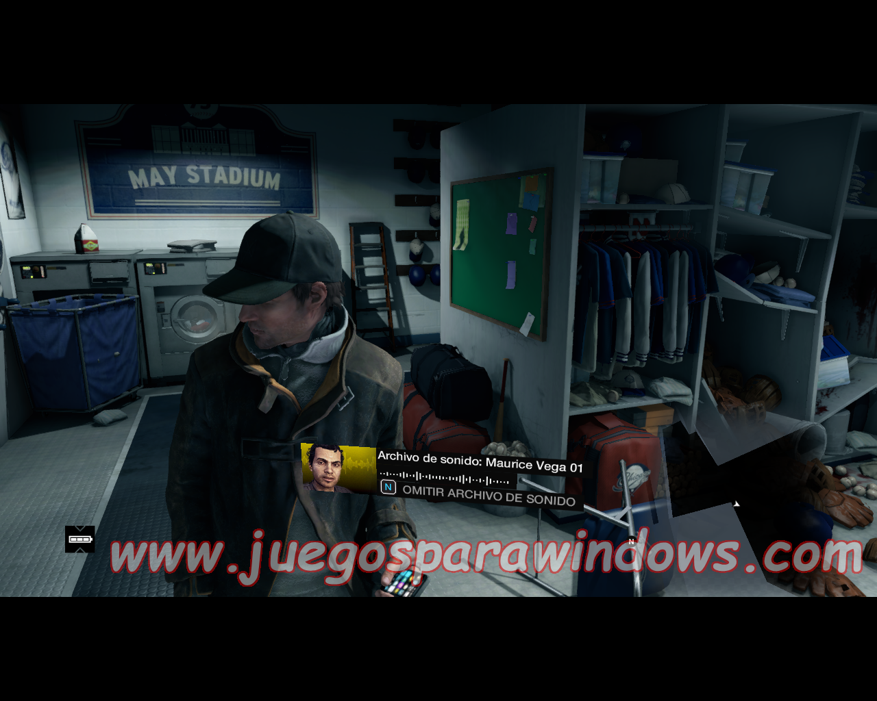 Watch Dogs Full PC ESPAÑOL Descargar (RELOADED) UPDATE v1.03.471 15