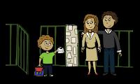 علاقة المدرسة بالعائلة - الموسوعة المدرسية