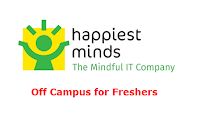 Happiest-Minds-Technologies-off-campus-for-freshers