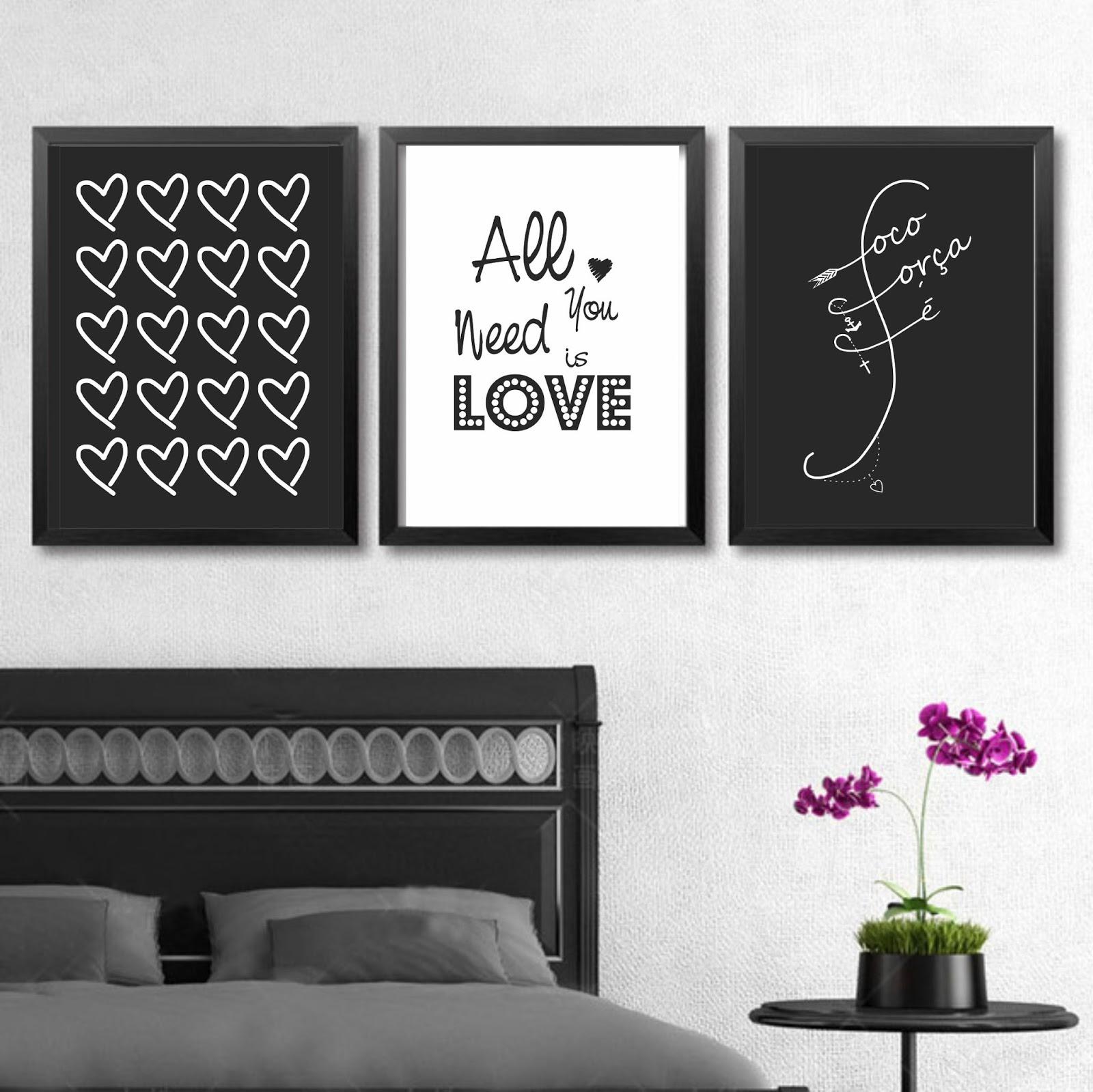Quem Casa Quer Casa Ou Ap Poster Para Decorar Download ~ Imagens Para Quadros De Quarto Para Imprimir Abacaxi