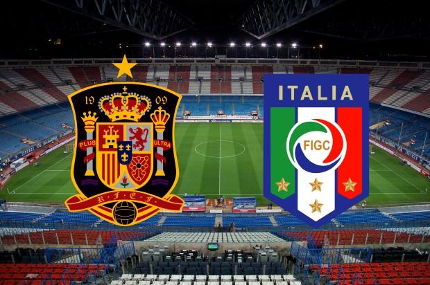 نتيجة مباراة اسبانيا وايطاليا Italy vs Spain اليوم السبت 2/9/2017 في تصفيات كأس العالم عن قارة أوروبا مونديال روسيا 2018