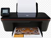 HP Deskjet 3055A e-All-in-One direka untuk tempat kerja di rumah dan pejabat yang memerlukan teknologi cetak dan penghantaran tanpa wayar kos rendah dengan HP ePrint untuk percetakan mudah alih yang mudah.