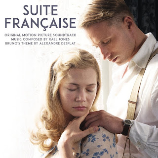suite francaise soundtracks