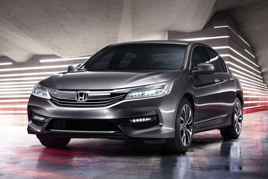 Honda Cars Philippines Upgrades Accord For 2016