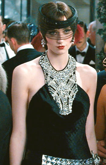 As I Said Fashion In Film The Great Gatsby 2013