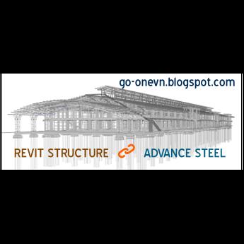 Bài 01: [ Học Advance Steel 2019 ] - Dựng nhanh khung thép
