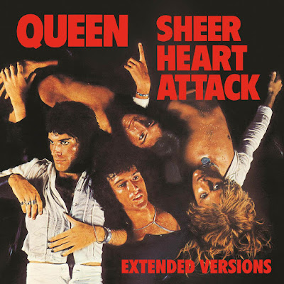 Queen - Sheer Heart Attack (Extended Versions)