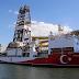 Το χρώμα του ροδιού: Η Μεσόγειος σείεται με πολεμικά πλοία, μυρίζει μπαρούτι, όχι αέριο…
