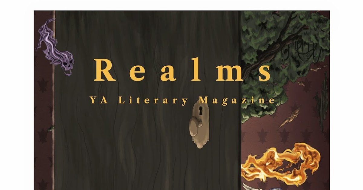 literary young magazine adult