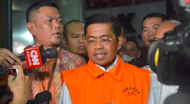 Idrus Marham Segera Jalani Sidang Terkait Suap Proyek PLTU Riau-1