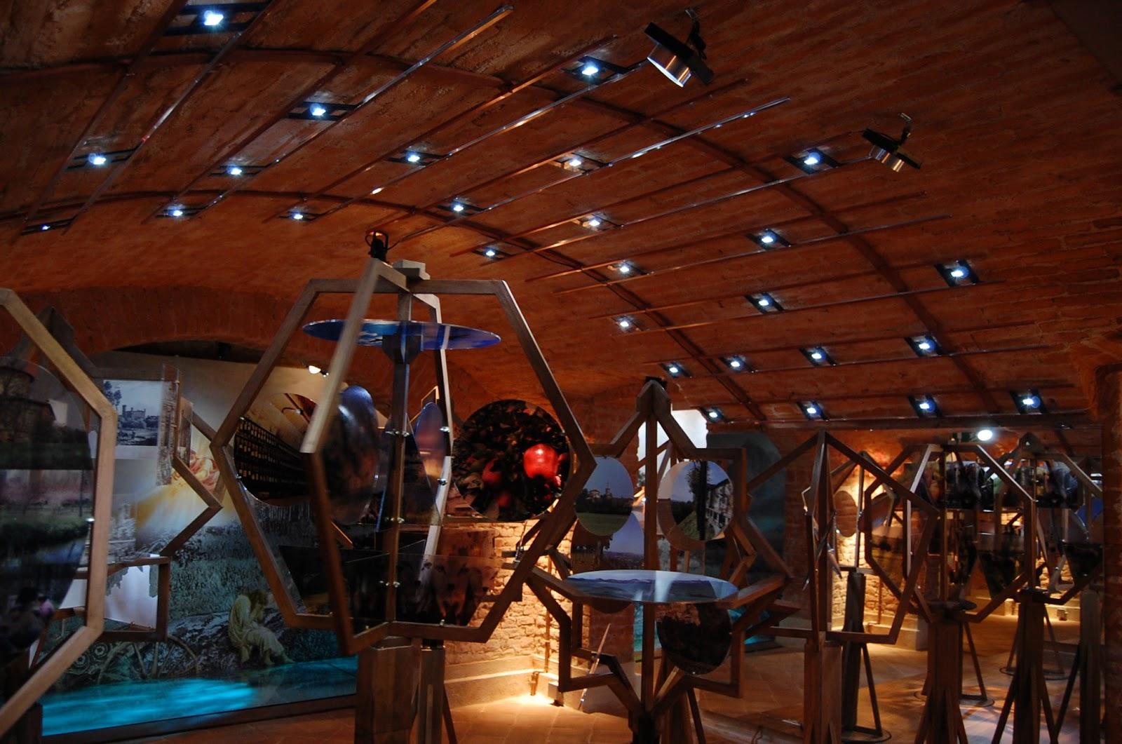 Illuminazione led casa: illuminazione a led per larte lelide per i