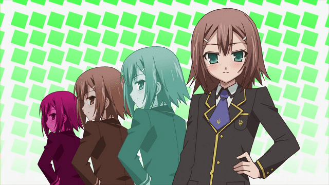hideyoshi kinoshita gender is male