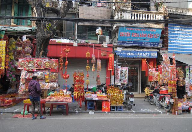 halong hub - tet Vietnam 4