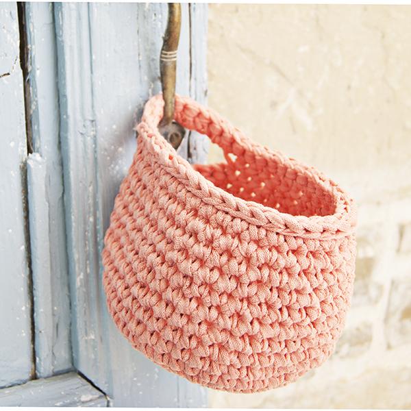Tutorial Crochet