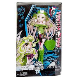 MH Brand-Boo Students Batsy Claro Doll