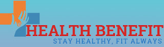 Health-Benefit-Stay Healthy,Fit Always