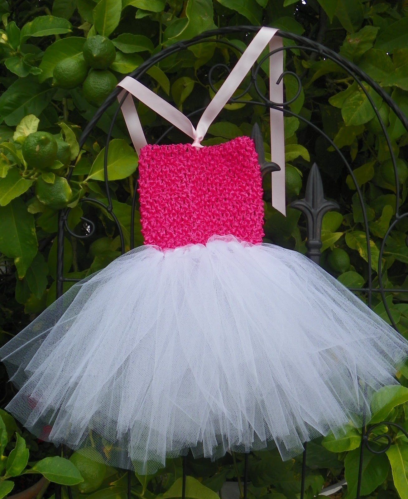 Tutus Tutu: Mis 2 Manos: Made By My Hands: Tutus For All! Baby Tutus