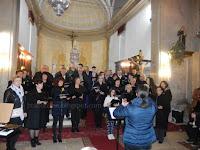 Župni zbor Postira Smotra župnih zborova Dol slike otok Brač Online