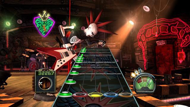 Download Game Guitar Hero 3 Legends Of Rock
