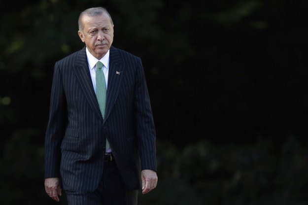 Ερντογάν: Θα πάρουμε μέτρα στην Ανατολική Μεσόγειο αν χρειαστεί