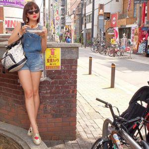 foto vicky shu hot