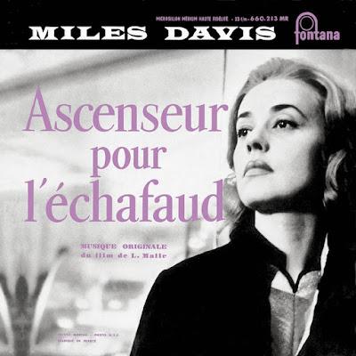 Ascenseur pour l'échafaud (Elevator to The Gallows, 1958) - Miles Davis Soundtrack