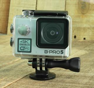 Jual Actioncam B-Pro 5 AE 4K  bekas